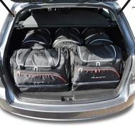MAZDA 6 KOMBI 2002-2008 CAR BAGS SET 5 PCS