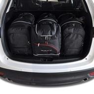 MAZDA CX-5 2011-2017 CAR BAGS SET 4 PCS