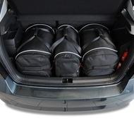 SKODA FABIA HATCHBACK 2014+ CAR BAGS SET 3 PCS