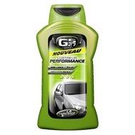 Solutie protectoare pentru lustruit caroseria GS27, 500 ml