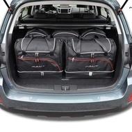SUBARU OUTBACK 2009-2014 CAR BAGS SET 5 PCS