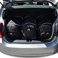 Toyota Corolla Hatchaback, 2001-2009, set de 3 bagaje