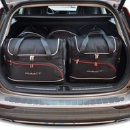 VOLVO V60 2018+ CAR BAGS SET 5 PCS