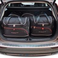 VOLVO V60 2018+ Set de 5 bagaje