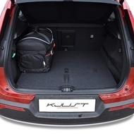 VOLVO XC40 2017+ CAR BAGS SET 5 PCS