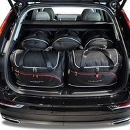 VOLVO XC60 2017+ CAR BAGS SET 5 PCS