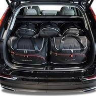VOLVO XC60 2017+ CAR BAGS SET 5 PCS