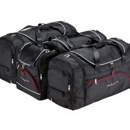 VOLVO XC90 EXCELLENCE 2014+ CAR BAGS SET 4 PCS
