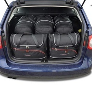 VW PASSAT VARIANT 2005-2010 CAR BAGS SET 5 PCS