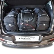 VW TIGUAN 2007-2015 CAR BAGS SET 4 PCS