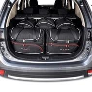 MITSUBISHI OUTLANDER 2012+ CAR BAGS SET 5 PCS