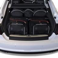 Audi A7 Sportback 2010-2017 Set 5 bagaje