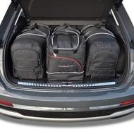AUDI Q3 2018+ Set de 4 bagaje