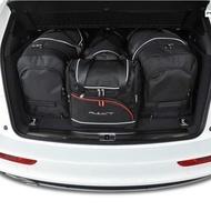 AUDI Q5 2008-2016, Set 4 bagaje