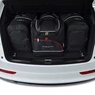 AUDI Q5 2008-2016, Set de 4 bagaje