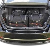 BMW Seria 7 2008-2015, Set de 4 bagaje