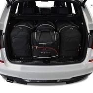 BMW X3 2010-2017, Set 4 bagaje