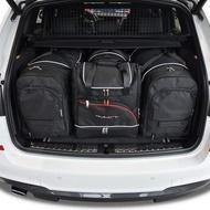 BMW X3 2010-2017, Set de 4 bagaje