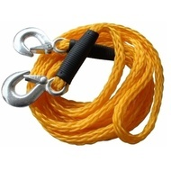 Cablu de remorcare sarcina maxima 1700kg, 3,6 m