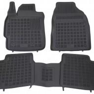 Covorase Presuri Auto Negru pentru TOYOTA Corolla XI 2012