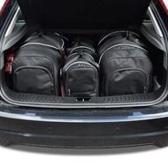 FORD FOCUS HATCHBACK 2004-2011 CAR BAGS SET 4 PCS