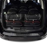 FORD S-Max 2015+ CAR BAGS SET 5 PCS