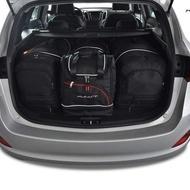 HYUNDAI i30 WAGON 2012-2017 CAR BAGS SET 4 PCS