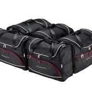 JEEP GRAND CHEROKEE 2010+ CAR BAGS SET 5 PCS