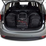 KIA CARENS 2013+ CAR BAGS SET 4 PCS