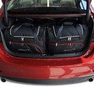 MAZDA 6 LIMOUSINE 2012+ CAR BAGS SET 5 PCS