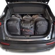 MAZDA CX-30 2019+ Set de 4 bagaje