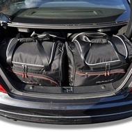 Mercedes Benz C Coupe 2011-2014, Set de 4 bagaje