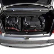 OPEL ASTRA CABRIO 1998-2009 CAR BAGS SET 4 PCS