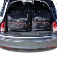 OPEL INSIGNIA TOURER 2008-2017 CAR BAGS SET 5 PCS