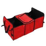 Organizator portbagaj pliabil RoGroup cu compartiment termoizolant
