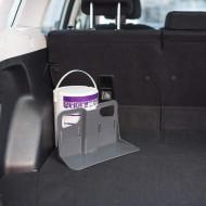 Organizator portbagaj STAYHOLD CARPET MEDIUM + curea rapida de strangere