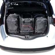 Renault Scenic 2015+ Set de 4 bagaje