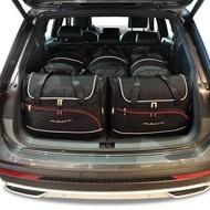 SEAT TARRACO 2018+ Set de 5 bagaje