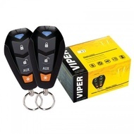 Sistem de securitate auto analogic Viper 350Plus