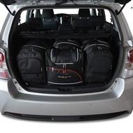 Toyota Verso 2009-2018, Set de 4 bagaje