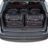 VOLVO XC70 2007-2016 CAR BAGS SET 5 PCS