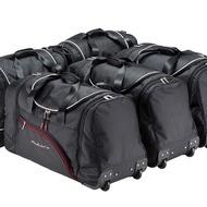 VW PASSAT LIMOUSINE 2014+ CAR BAGS SET 5 PCS