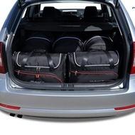 SKODA OCTAVIA KOMBI 2004-2013 CAR BAGS SET 5 PCS