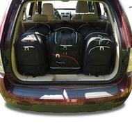 CHEVROLET EQUINOX LS 2005-2009 CAR BAGS SET 4 PCS