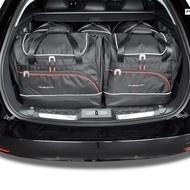 PEUGEOT 508 SW 2011-2014 CAR BAGS SET 5 PCS