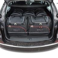 OPEL ASTRA TOURER 2010-2015 CAR BAGS SET 5 PCS
