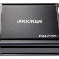 Amplificator auto Kicker CXA6001