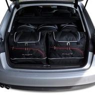 Audi A6 Avant 2011-2017, Set 5 bagaje