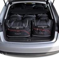 AUDI A6 Avant 2011-2017, set de 5 bagaje