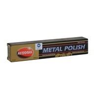 AUTOSOL Metal Polish - polis universal pt metal 75ml